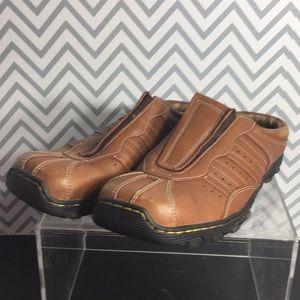 Dr Martens Slip On Mules Shoes